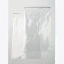 Pochette transparente 10x15cm (brut 11x16cm)